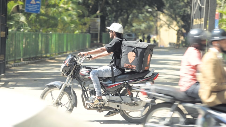 Swiggy has laid off 13% of its workforce.