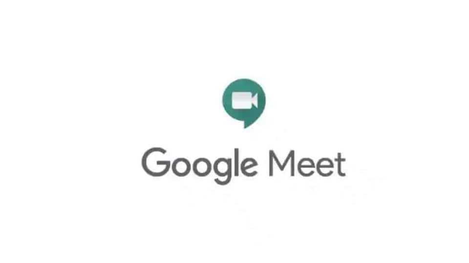 Google Meet Hits 50 Million Downloads on Play Store