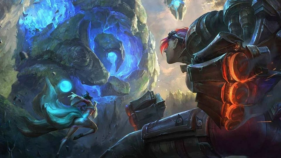 League Of Legends Mobile Version To Launch Soon