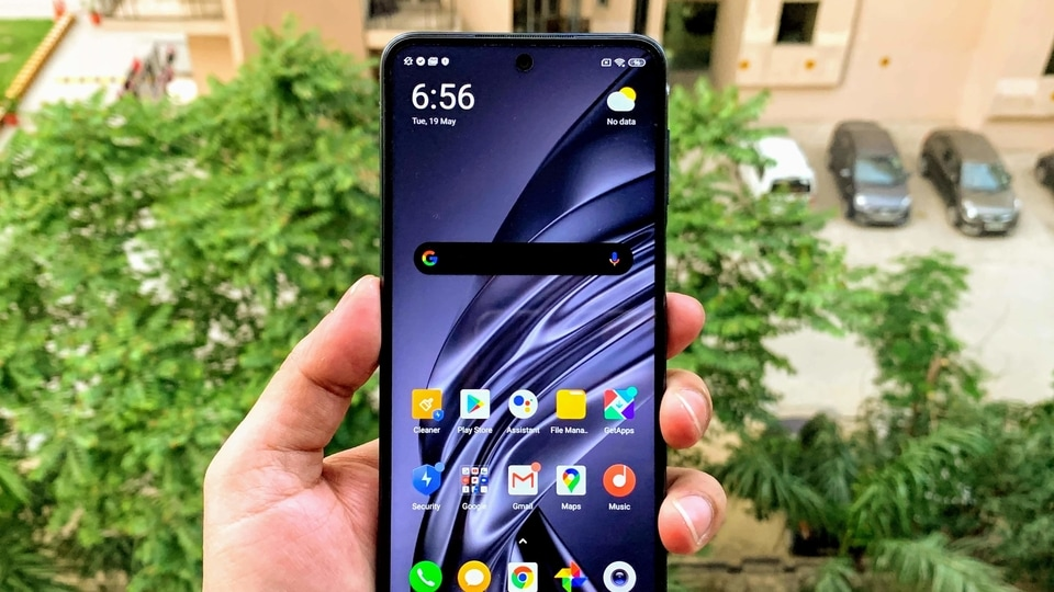 Xiaomi Redmi Note 9 Pro Max comes in three storage variants starting at  <span class='webrupee'>₹</span>14,999 for 6+64GB model, followed by 6+128GB model ( <span class='webrupee'>₹</span>16,999) and 8+128GB model ( <span class='webrupee'>₹</span>18,999).