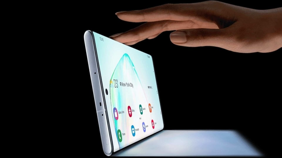 Samsung Galaxy Note20+ to Come With 108MP camera