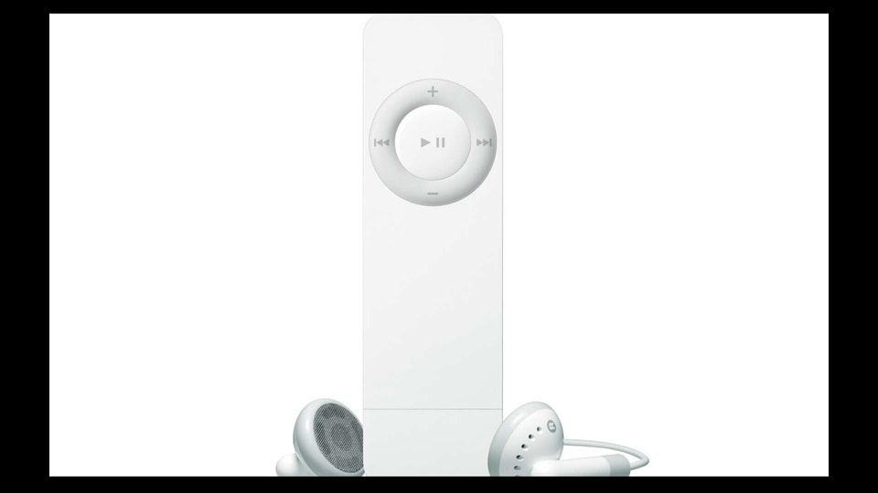 We've come a long, long way since the iPod Shuffle 1st Gen launched. Fifteen whole years!