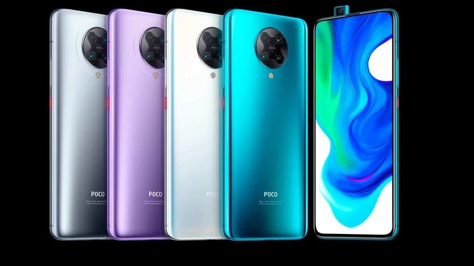 Poco M2 Pro is coming soon