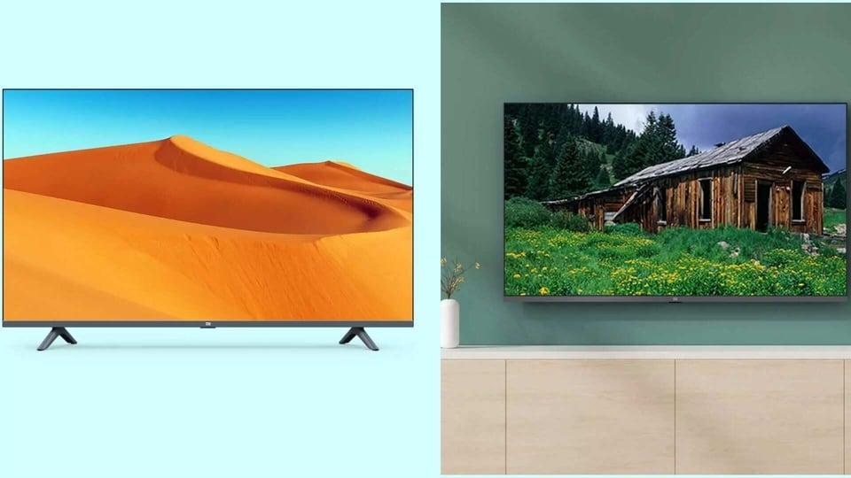 Xiaomi Mi TV E43K launched