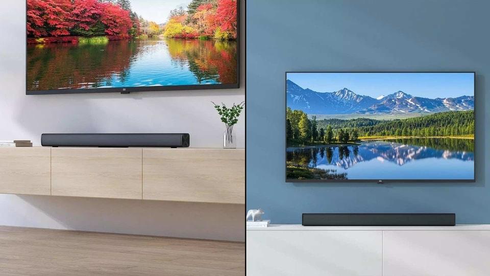 Redmi TV soundbar launched in China