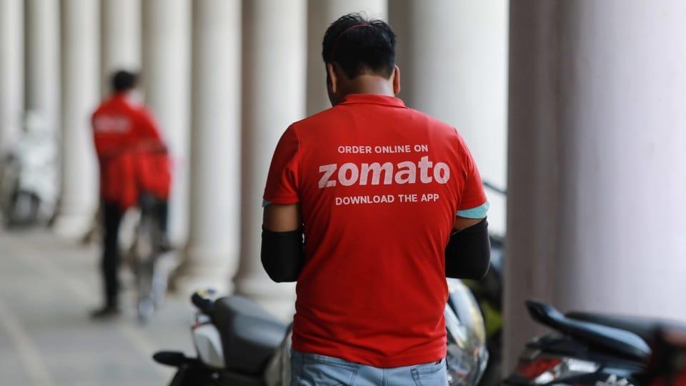 Zomato announced a Founders Program a year ago.
