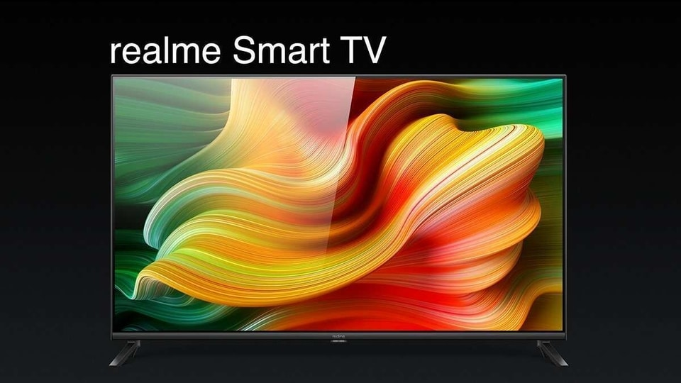 Called as Realme Smart TV, the home appliance comes in two display sizes in India - 32-inch (HD) and 43-inch (Full HD).
