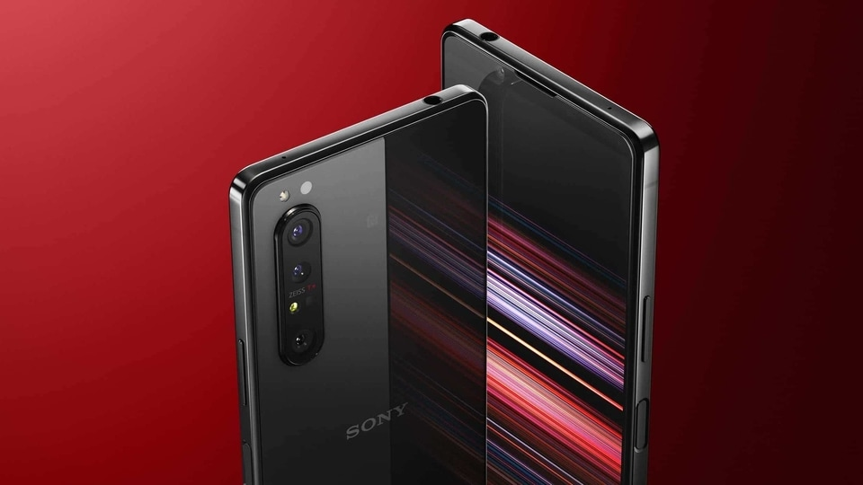 Sony's impressive Xperia 1 Mark 2 camera phone gets equally impressive price