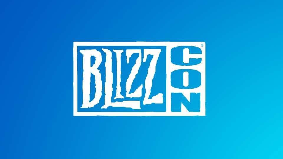 Blizzard had announced earlier in April that they were unsure of holding the convention this year