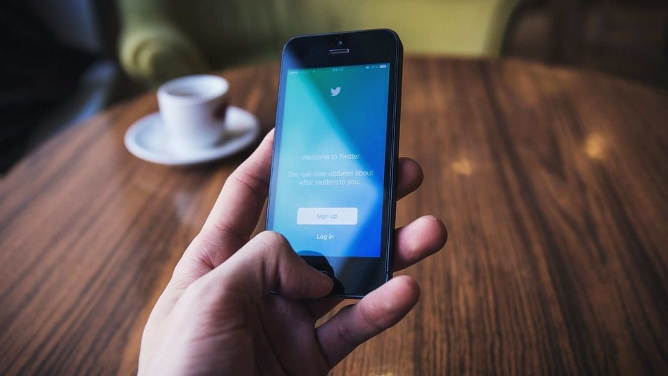 Twitter lets users add up to three guests on live broadcasts.