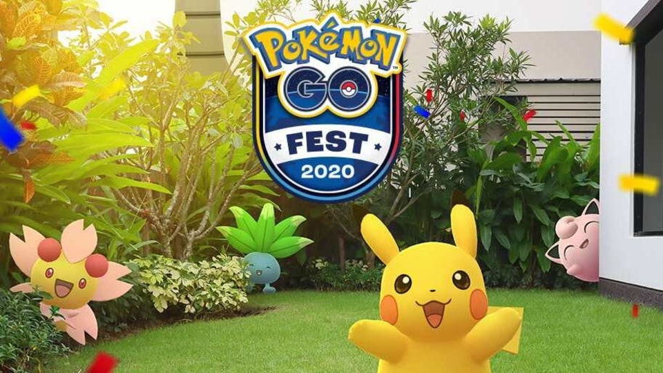 Besides the event going online, players will also get to attend both days of the event.