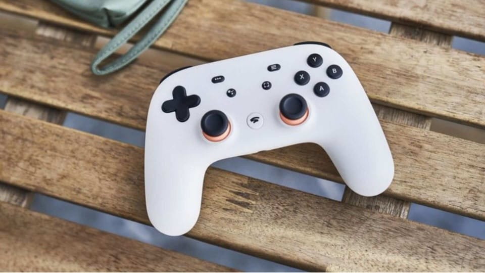 New games are coming for Google Stadia Pro members.
