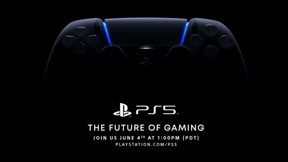Sony PS5 console will launch this holiday season.