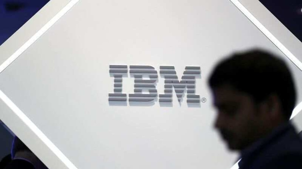 IBM had cut an unspecified number of jobs across the U.S