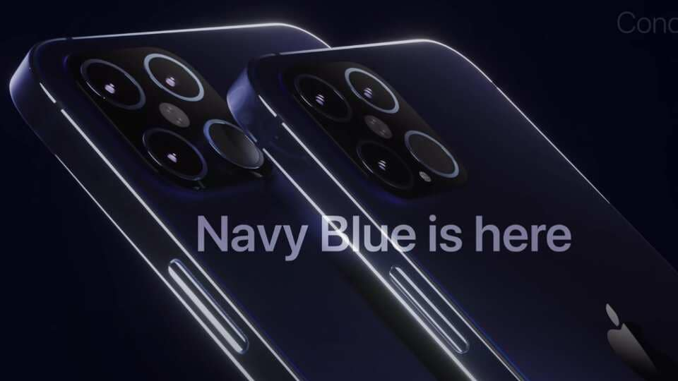 According to this video, the iPhone 12 Pro and the iPhone 12 Pro Max displays will be getting larger this year, but the iPhone 12's entry-level model might actually get a smaller screen.