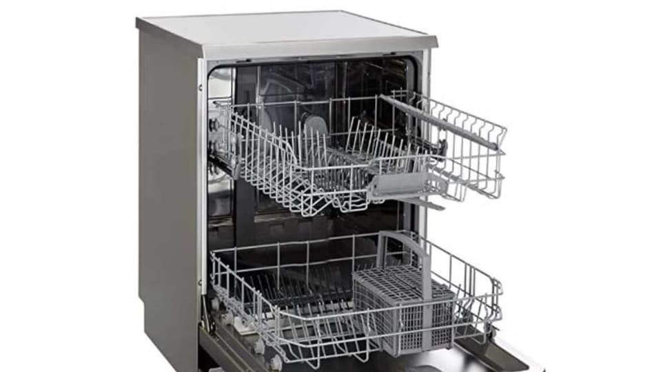 Amazon says that it has witnessed an over a 23x spike in searches for dishwashers in the recent time.