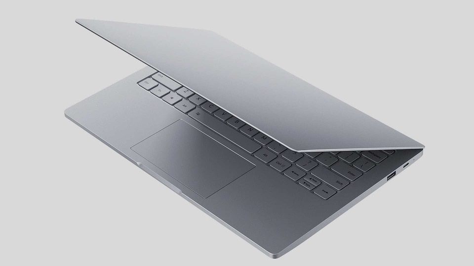Mi laptops are coming to India soon