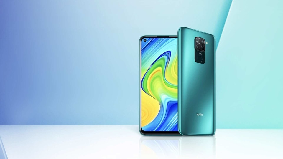 Redmi 9/C/A new model on display: MediaTek G70 processor + FHD + IPS screen