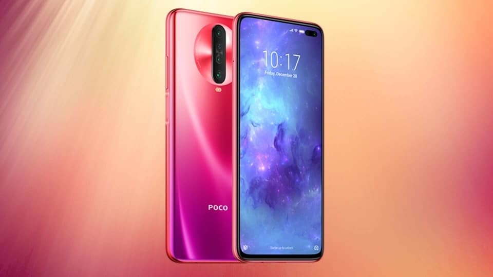 Poco X2 price hiked in India, now starts at ₹17,499