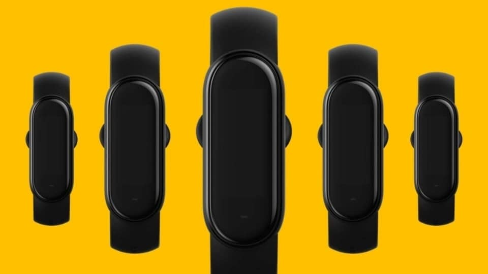 Xiaomi will launch the Mi Band 5 in China on June 11.