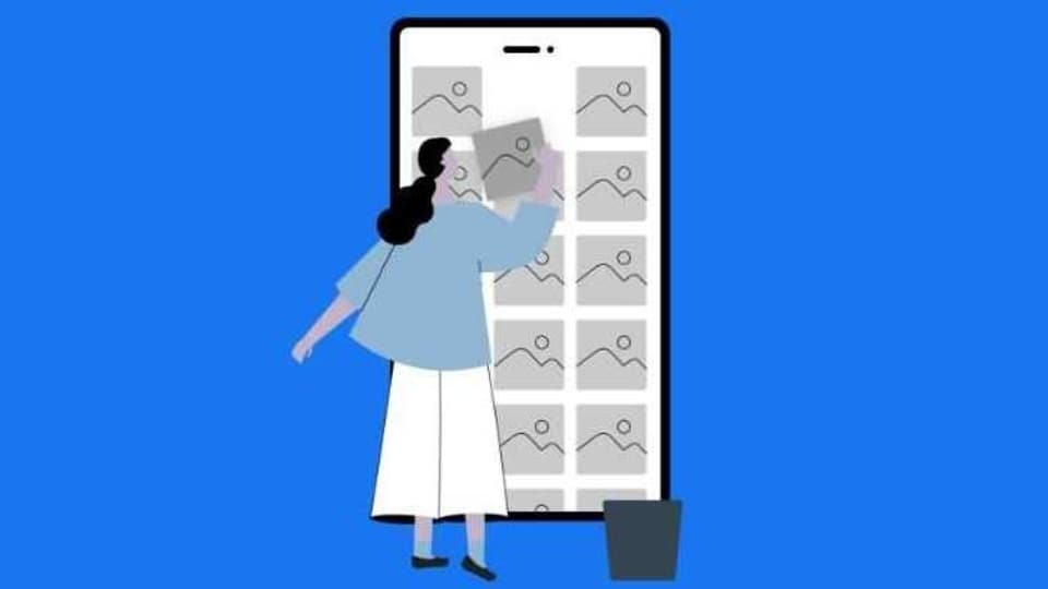 Facebook users can archive posts that they want to keep for themselves but no longer want others to see on Facebook.
