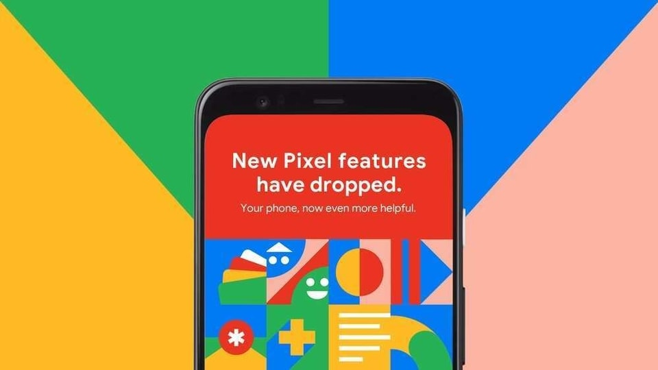 Google Adds Safety Check For Pixel Smartphones