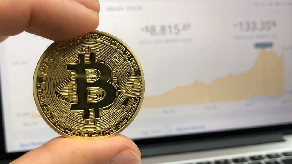 This year's crypto crime is on track to be the second largest on record after last year's $4.5 billion in losses.