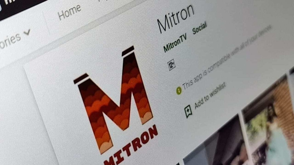 Mitron had over 4 million downloads on Google Play Store.
