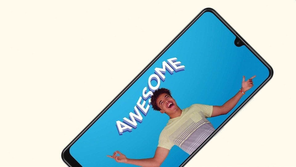 Galaxy A31 comes to India today
