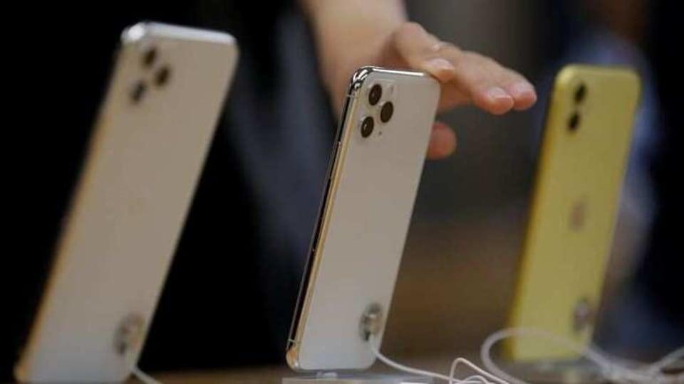 Apple iPhone 12 launch delays hints Broadcom