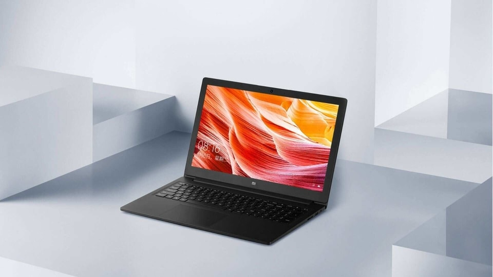 Xiaomi currently has Mi NoteBook and RedmiBook laptops in China.