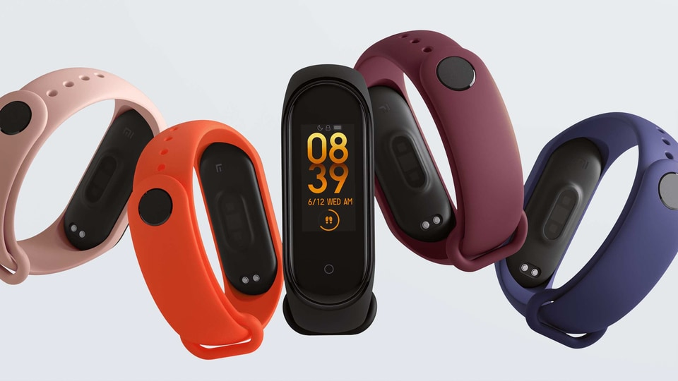 After the success of the Xiaomi Mi Band 4, the company is all set to unveil the new Mi Band 5 next week