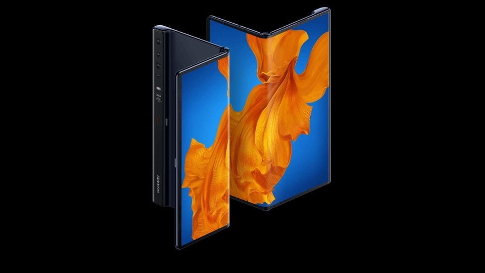 Xiaomi's foldable phone could be inspired by Huawei's (representative image)