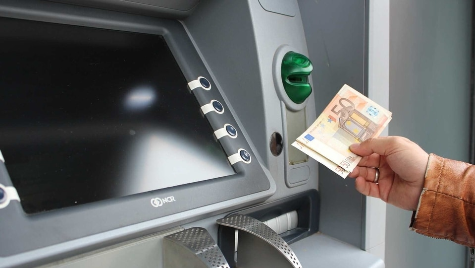The customer simply has to scan the QR code displayed on the ATM screen and follow the directions on their respective bank's mobile application.