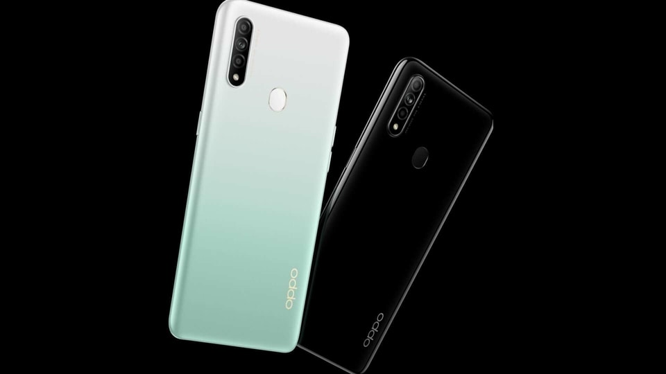 Oppo along with Realme have been largely affected in the sub- <span class='webrupee'>₹</span>15,000 segment.