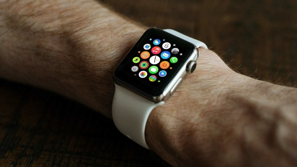 Fall detection in the Apple Watch is one of the three life-saving features on it.