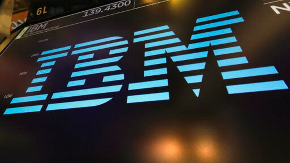 IBM gets out of facial recognition business