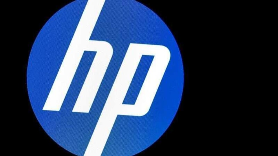 HP launched new notebooks today in India.
