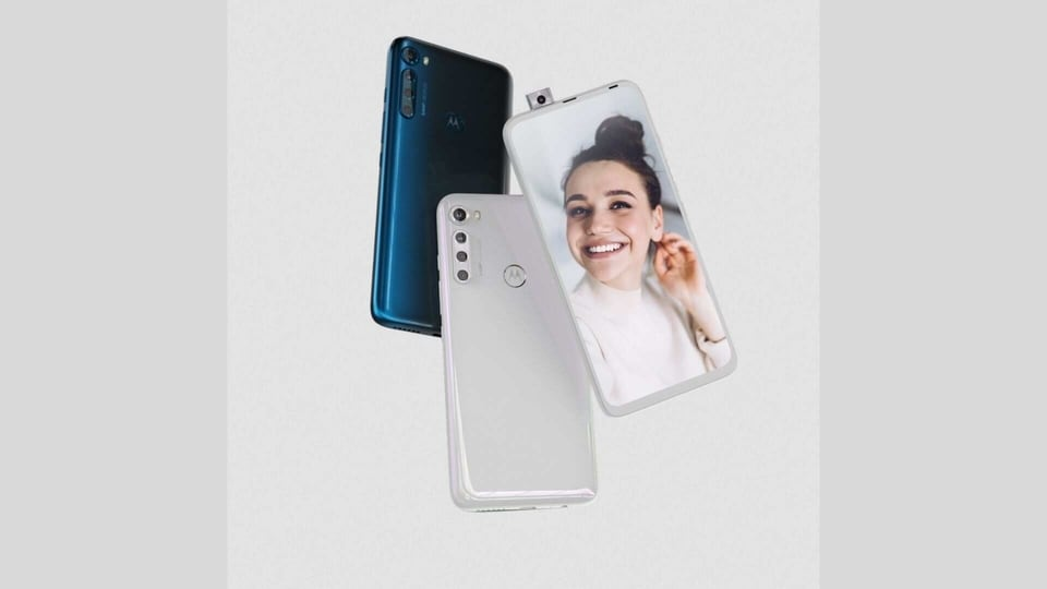 Motorola One Fusion+ to launch in India on June 16