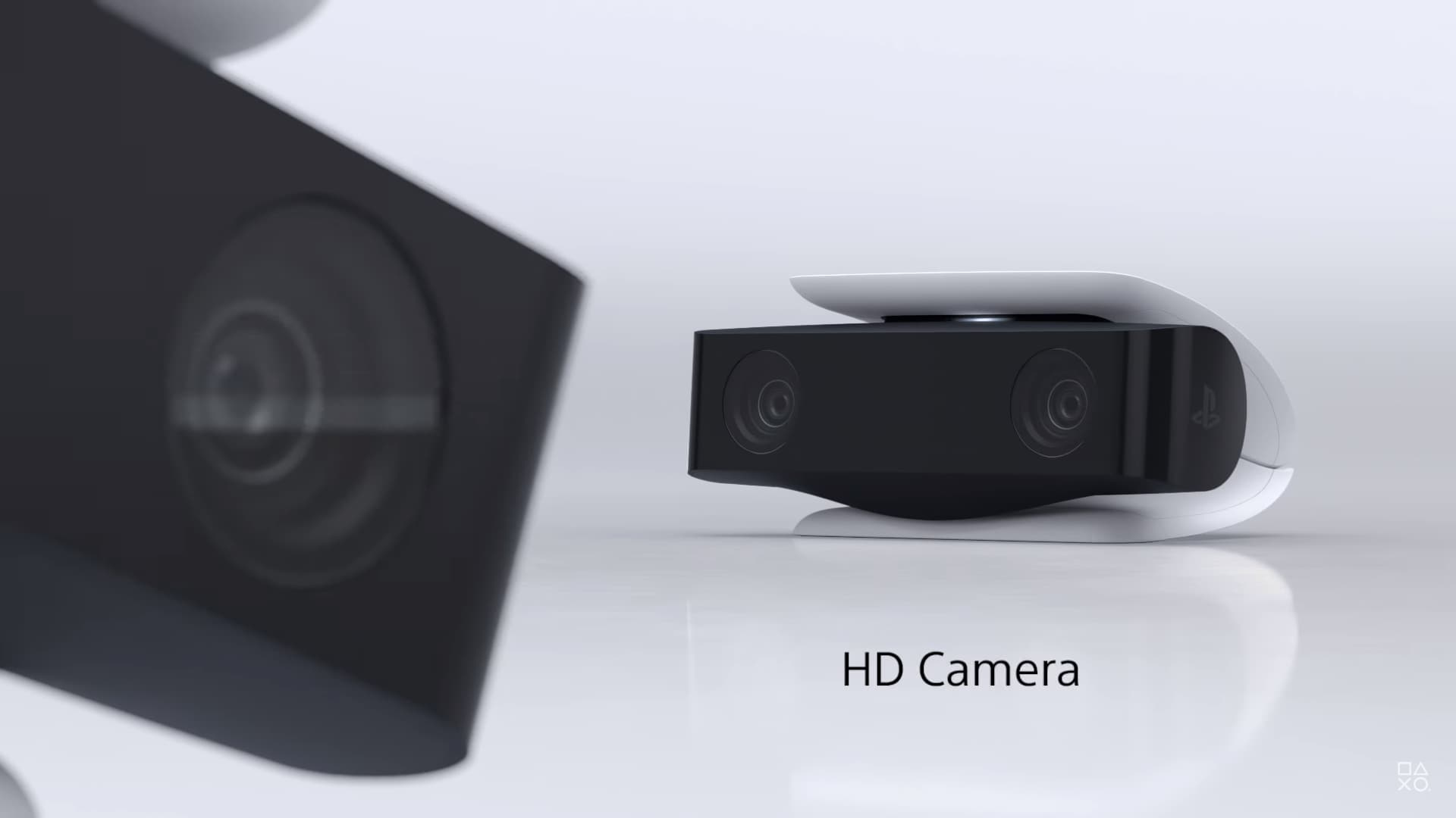 There's a new HD camera in the PS5 family as well, details of which are yet to be known.