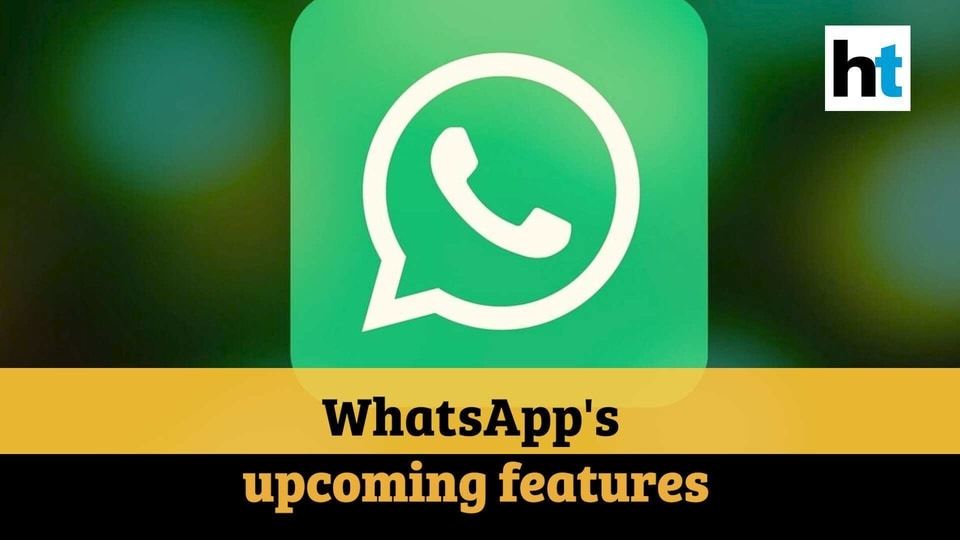 Here's what WhatsApp is working on these days.