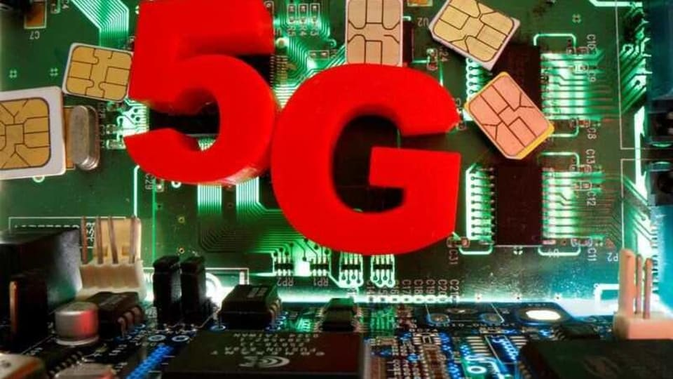 Carriers in North America, Europe and Australia have also set up 5G, with so far underwhelming results for consumers