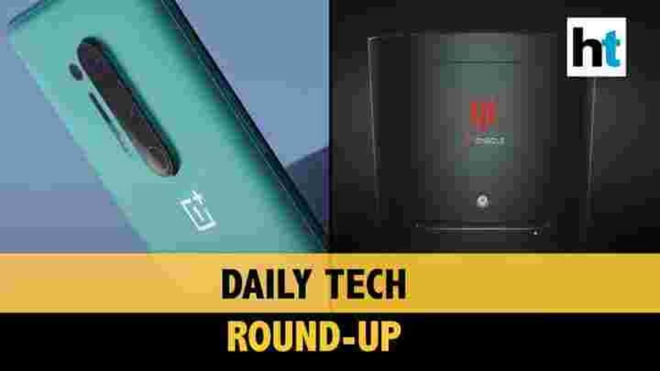 Daily tech roundup.