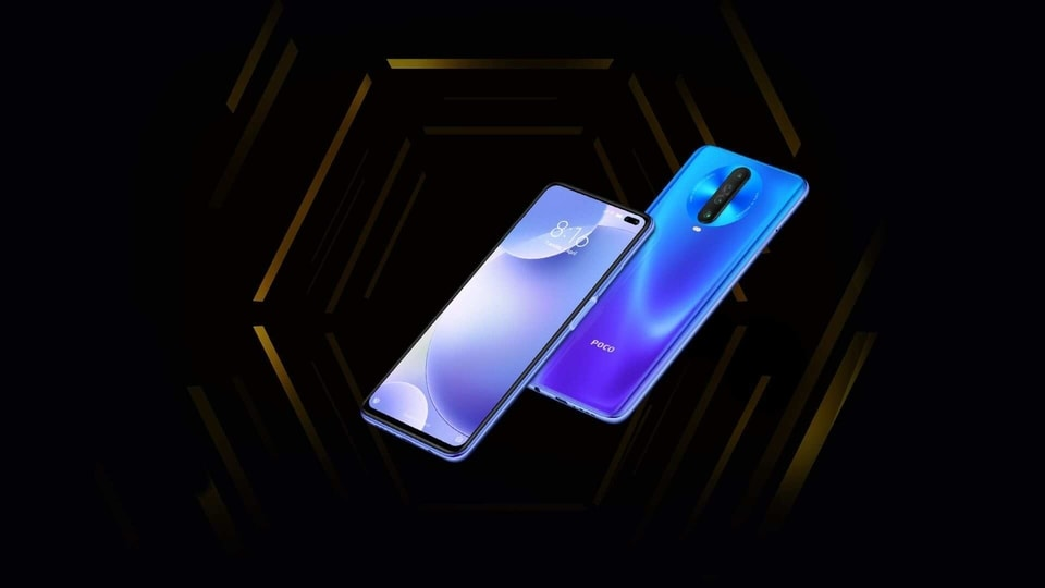 Waiting for the next Poco phone? It's happening sooner than you were expecting (representative image)