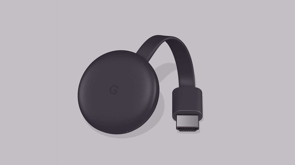 Voice Match could also be part of Google's upcoming streaming dongle