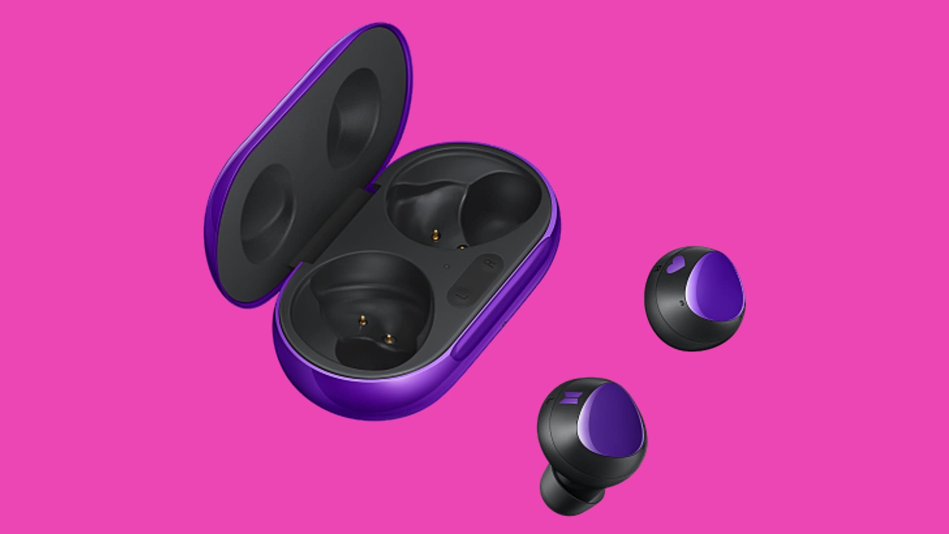 Samsung Galaxy S20 5g Bts Edition Galaxy Buds Bts Edition Launched In The Us And South Korea