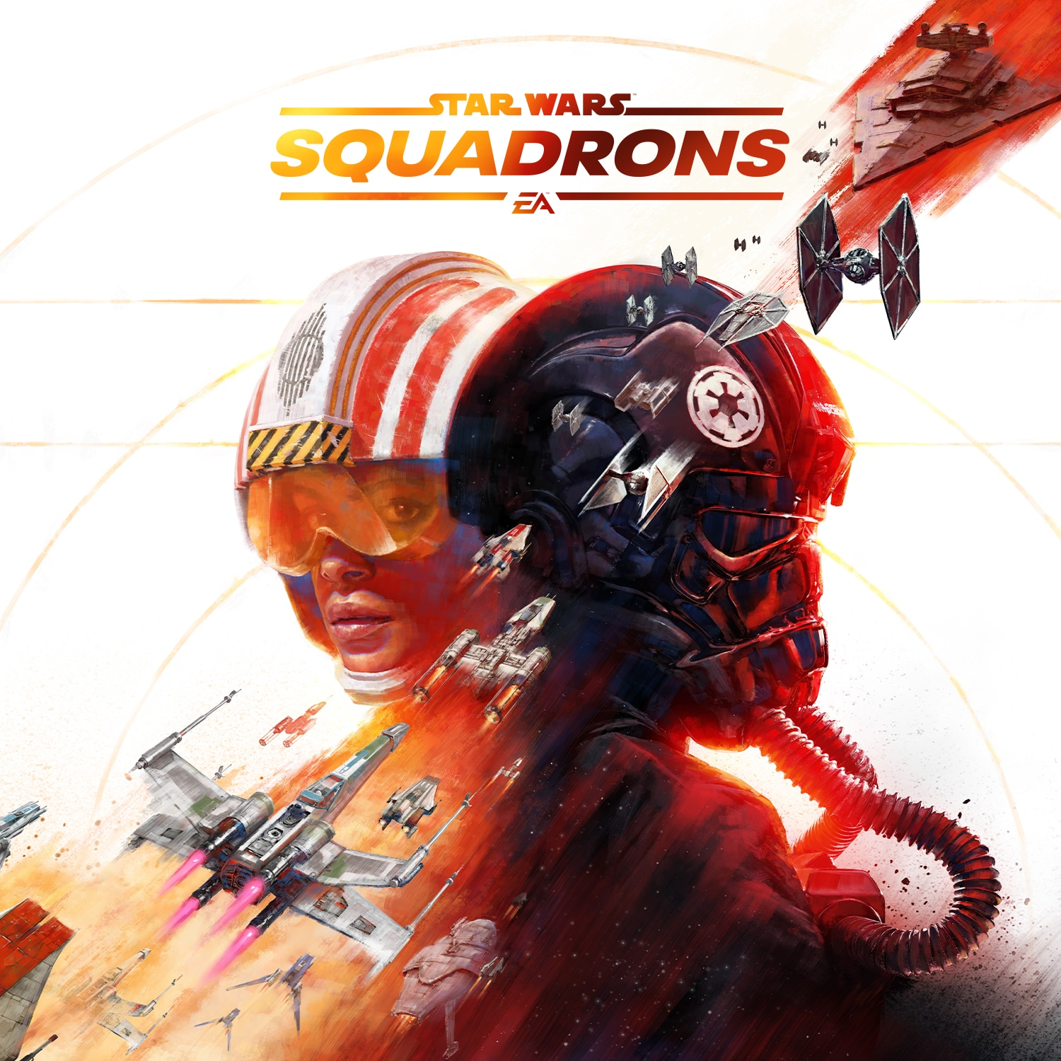Star Wars: Squadrons is available for pre-order and lands on retail and digital storefronts on October 2 for $39.99.