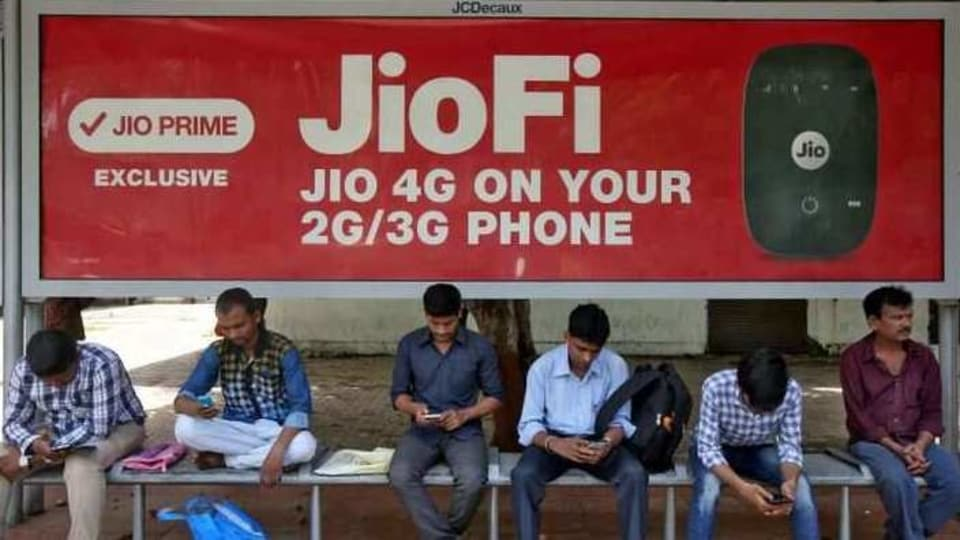 Facebook acquired a 10% stake in Jio Platforms.