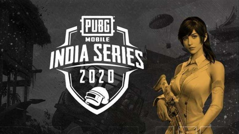 The total prize pool of PUBG Mobile India Series 2020 is  <span class='webrupee'>₹</span>50,00,000.