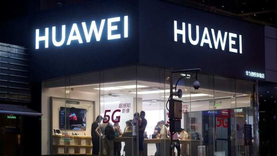 Officials now say they are reviewing the specific guidance on how Huawei equipment should be deployed in order to best secure UK networks and are considering a range of options.